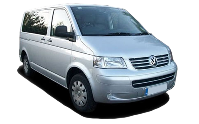 VW Transporter Executive Vehicles